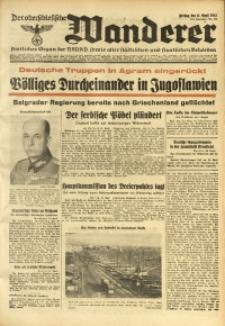 Der Oberschlesische Wanderer, 1941, Jg. 114, Nr. 100