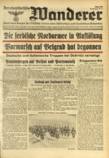 Der Oberschlesische Wanderer, 1941, Jg. 114, Nr. 101