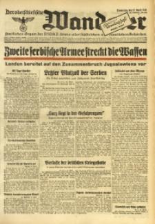 Der Oberschlesische Wanderer, 1941, Jg. 114, Nr. 104