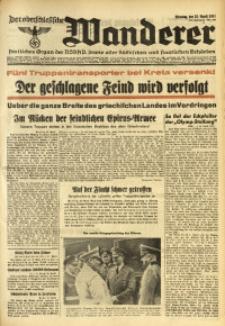 Der Oberschlesische Wanderer, 1941, Jg. 114, Nr. 109