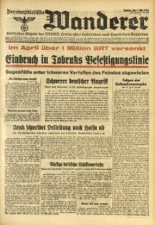 Der Oberschlesische Wanderer, 1941, Jg. 114, Nr. 121