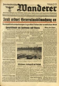 Der Oberschlesische Wanderer, 1941, Jg. 114, Nr. 123