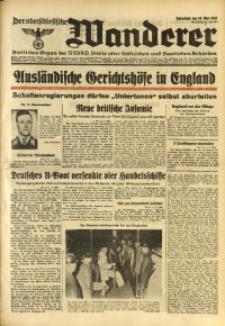 Der Oberschlesische Wanderer, 1941, Jg. 114, Nr. 127