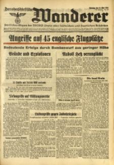 Der Oberschlesische Wanderer, 1941, Jg. 114, Nr. 130