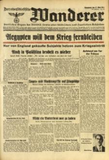 Der Oberschlesische Wanderer, 1941, Jg. 114, Nr. 134
