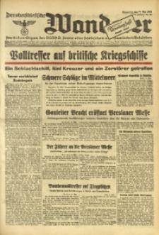 Der Oberschlesische Wanderer, 1941, Jg. 114, Nr. 139