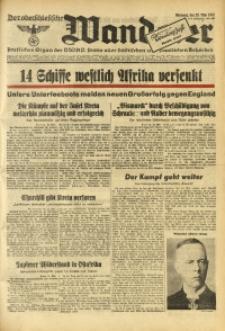 Der Oberschlesische Wanderer, 1941, Jg. 114, Nr. 145