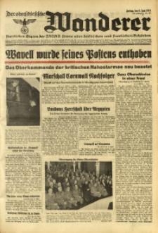 Der Oberschlesische Wanderer, 1941, Jg. 114, Nr. 153