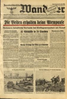 Der Oberschlesische Wanderer, 1941, Jg. 114, Nr. 173