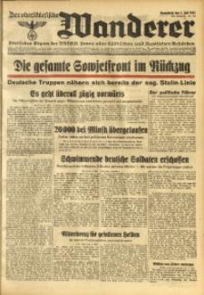 Der Oberschlesische Wanderer, 1941, Jg. 114, Nr. 182