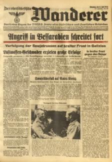 Der Oberschlesische Wanderer, 1941, Jg. 114, Nr. 185