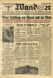 Der Oberschlesische Wanderer, 1941, Jg. 114, Nr. 187