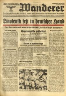 Der Oberschlesische Wanderer, 1941, Jg. 114, Nr. 196