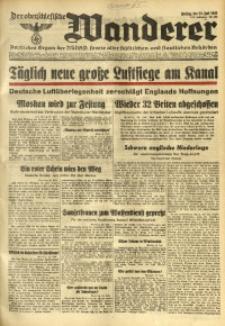 Der Oberschlesische Wanderer, 1941, Jg. 114, Nr. 202