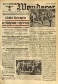 Der Oberschlesische Wanderer, 1941, Jg. 114, Nr. 205