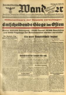 Der Oberschlesische Wanderer, 1941, Jg. 114, Nr. 215