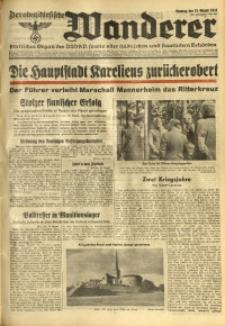 Der Oberschlesische Wanderer, 1941, Jg. 114, Nr. 239