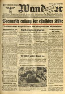 Der Oberschlesische Wanderer, 1941, Jg. 114, Nr. 243