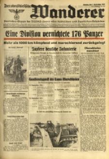Der Oberschlesische Wanderer, 1941, Jg. 114, Nr. 246