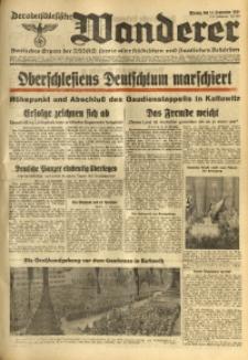 Der Oberschlesische Wanderer, 1941, Jg. 114, Nr. 254