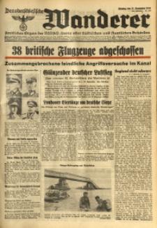 Der Oberschlesische Wanderer, 1941, Jg. 114, Nr. 260