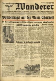 Der Oberschlesische Wanderer, 1941, Jg. 114, Nr. 264