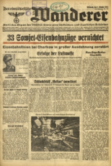 Der Oberschlesische Wanderer, 1941, Jg. 114, Nr. 270