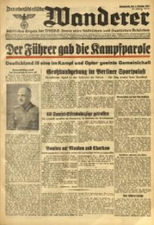 Der Oberschlesische Wanderer, 1941, Jg. 114, Nr. 273