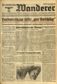 Der Oberschlesische Wanderer, 1941, Jg. 114, Nr. 287