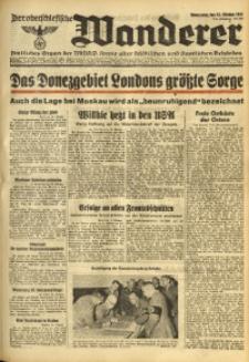 Der Oberschlesische Wanderer, 1941, Jg. 114, Nr. 292