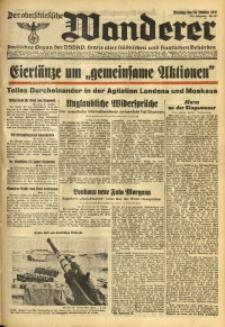 Der Oberschlesische Wanderer, 1941, Jg. 114, Nr. 297