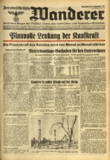 Der Oberschlesische Wanderer, 1941, Jg. 114, Nr. 301