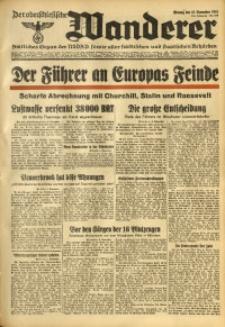 Der Oberschlesische Wanderer, 1941, Jg. 114, Nr. 310