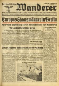 Der Oberschlesische Wanderer, 1941, Jg. 114, Nr. 325