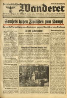 Der Oberschlesische Wanderer, 1941, Jg. 114, Nr. 330