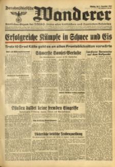 Der Oberschlesische Wanderer, 1941, Jg. 114, Nr. 331