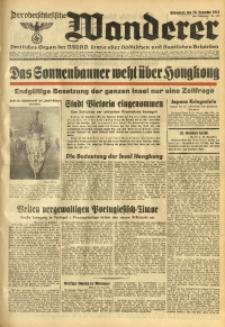 Der Oberschlesische Wanderer, 1941, Jg. 114, Nr. 350