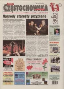 Gazeta Częstochowska, 2004, nr 5 (635)