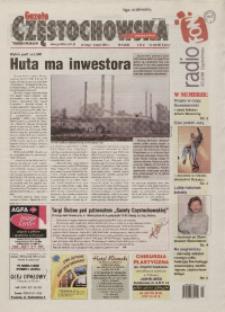 Gazeta Częstochowska, 2004, nr 8 (638)