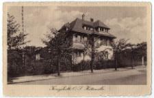 Königshütte O/S. Hüttenvilla