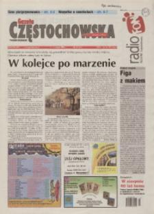 Gazeta Częstochowska, 2004, nr 31 (661)