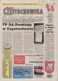 Gazeta Częstochowska, 2005, nr 5 (687)