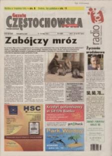 Gazeta Częstochowska, 2005, nr 6 (688)