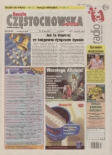 Gazeta Częstochowska, 2005, nr 12 (694)