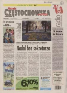 Gazeta Częstochowska, 2005, nr 16 (698)