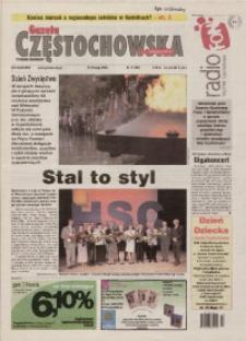 Gazeta Częstochowska, 2005, nr 19 (701)