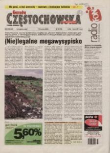 Gazeta Częstochowska, 2005, nr 23 (705)