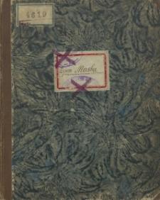 Żywa maska (Henryk IV). Tragedia w 3-ch aktach Ludwika Pirandello. Przekład Leona Chrzanowskiego