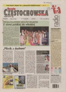 Gazeta Częstochowska, 2005, nr 34 (716)