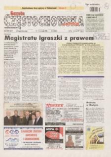 Gazeta Częstochowska, 2008, nr 2 (836)